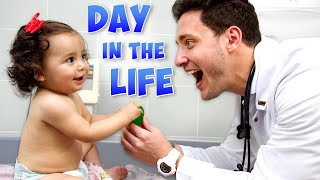 AMAZING MEDICAL MISSION TRIP TO El SALVADOR | Doctor Mike
