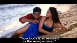 YouTube - Sexy & Romantic hindi song-Shah Rukh Khan And Rani Mukherjee.flv