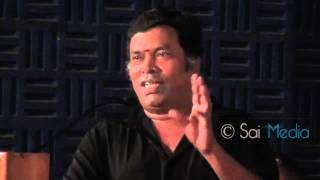 Pattathu Yaanai - Mayil Swamy at  Pattathu Yanai Movie Audio Launch