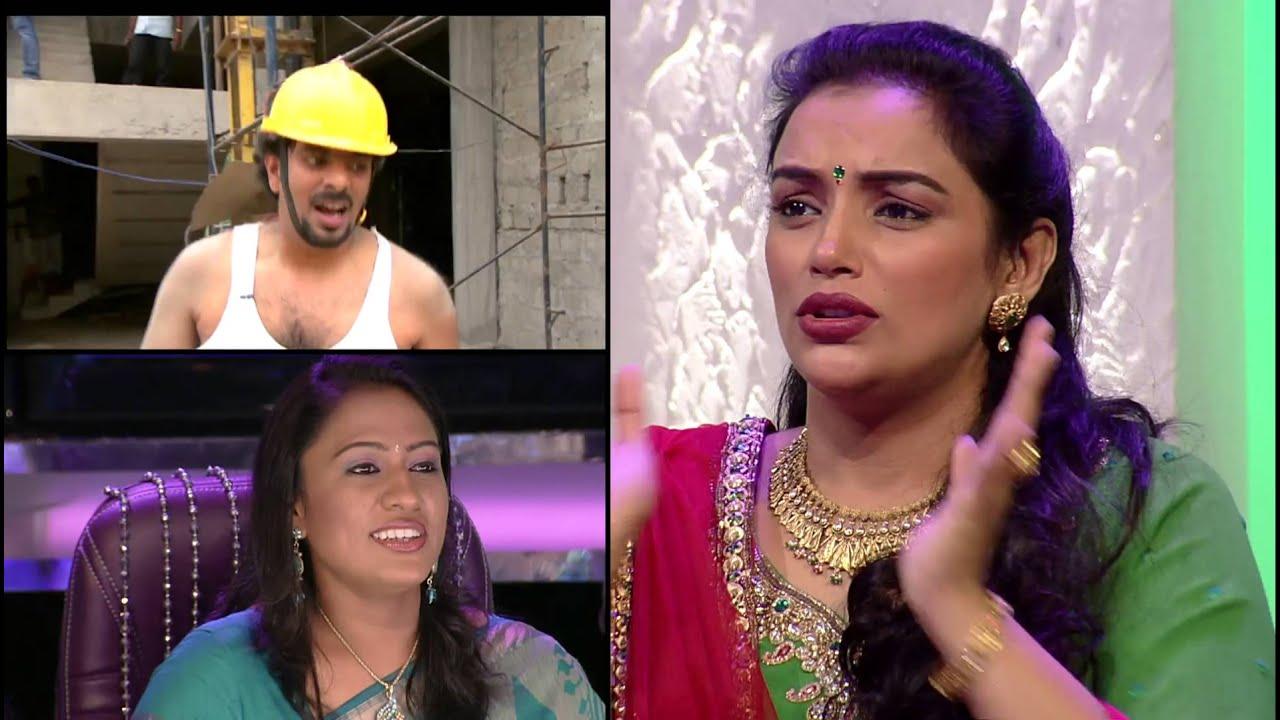 Veruthe Alla Bharya Season 2 I Episode 19 - Part 1 I Mazhavil Manorama