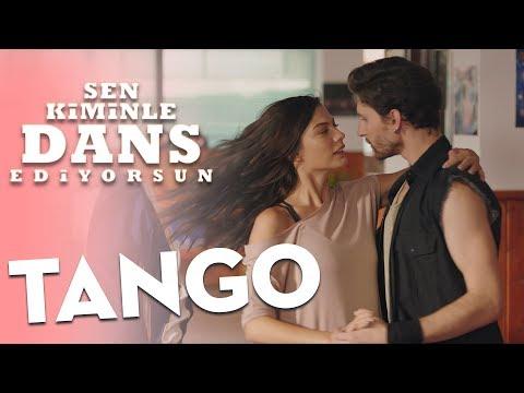 Sen Kiminle Dans Ediyorsun - Tango (Sinemalarda)