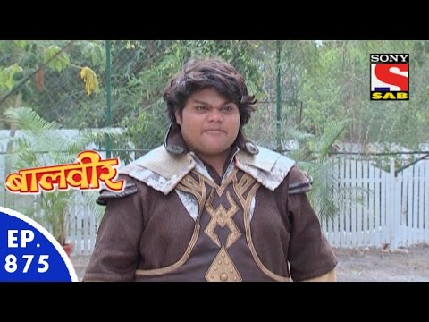 Baal Veer - बालवीर - Episode 875 - 18th December, 2015 thumbnail