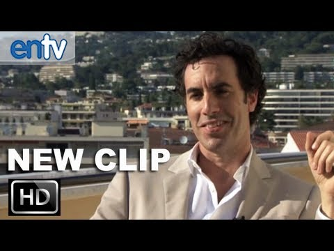 Sacha Baron Cohen BBC Interview: 'The Dictator' Talks Comedy And Religion
