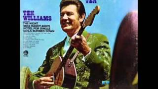 Watch Tex Williams If This Is Living wonder How It Feels To Die video
