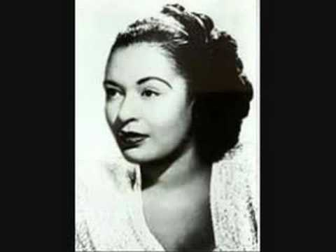 Billie Holiday-Good Morning Heartache (Live) Video