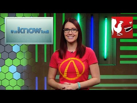 The Know It All: January 23, 2015