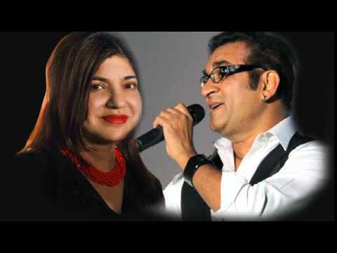 Evergreen Melodious Duets Of Abhijeet & Alka Yagnik video