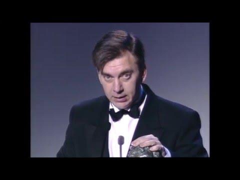 Emiliano Otegui gana el Goya a Mejor Dirección de Producción en 1997
