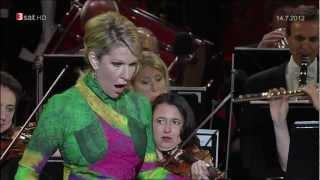 Bernstein: I feel pretty (West Side Story) - DiDonato