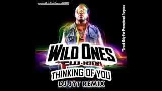 Watch Flo-rida Thinking Of You video