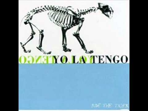 Yo La Tengo - The Way Some People Die