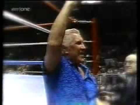 WWE's Tribute To Classy Freddie Blassie (2003)