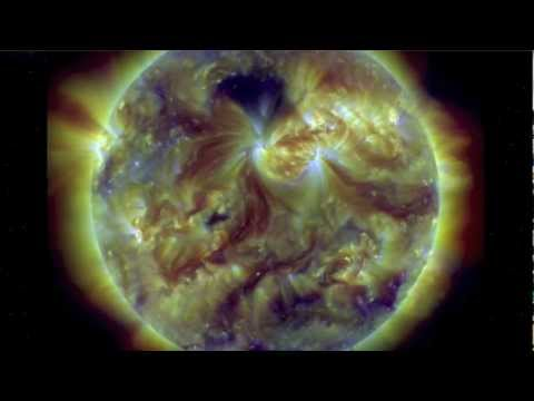 3MIN News February 11, 2013: The Sun is Liquid?
