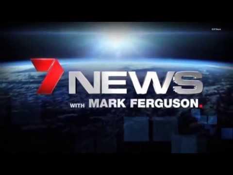 Seven News Sydney | 20 Sec Promo - (03.04.2015)