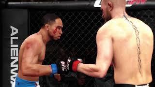EA SPORTS™ UFC®_ knee