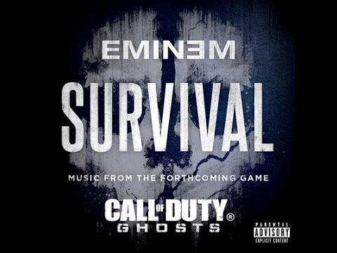Eminem-  Survival (audio Only)  !!!! 1 Hour !!!! video
