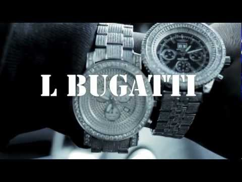 L Bugatti - Kush In My Cigarello [Unsigned Artist]