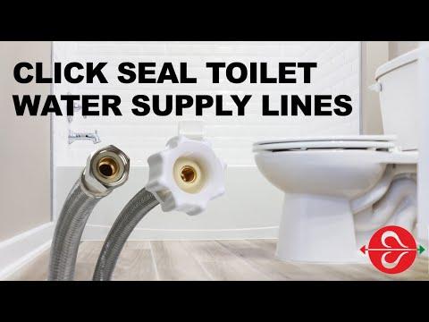 Fluidmaster Click Seal