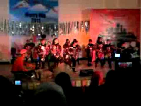 MERRY MIX  2011 OF THE CITY SCHOOL KARACHI