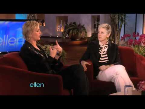 Jane Lynch Brings the Laughs