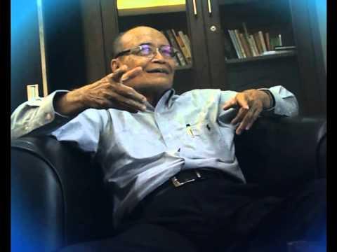 Ahmad Syafii Maarif