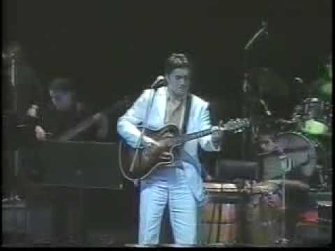 RENEGADO POP ORQUESTA : Featuring: JOSE MANUEL RAMOS