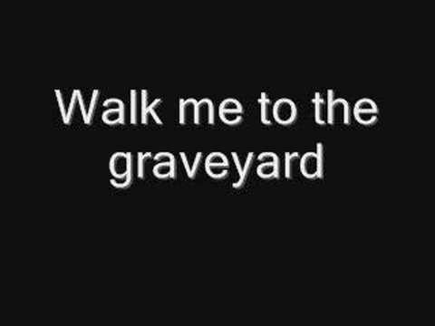 Misfits -Dig up her bones with lyrics