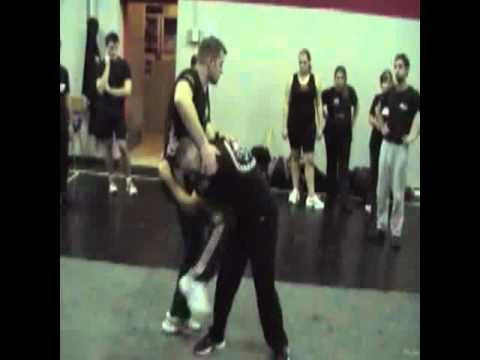 jeet kune do difesa personale grappling Image 1