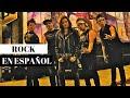 Rock En Español 2017 - (El Mejor Rock Pop Alternativo)