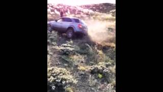 KIA SORENTO OFF ROAD( KIA SORENTO CLUB TURKIYE)