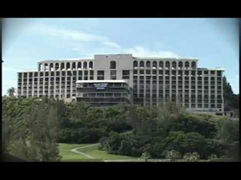 Club Med Implosion Video