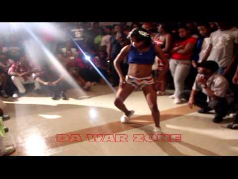 NEWBE J,OCTOBER -DB,LADYBUG -MIKE,J MONEY ( WALA CAM ) DA WAR ZONE