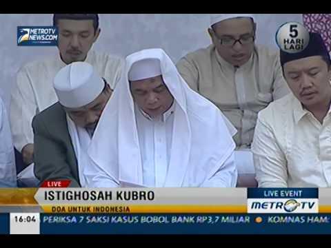 Gambar doa istighosah