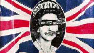 Watch Sex Pistols God Save The Queen video