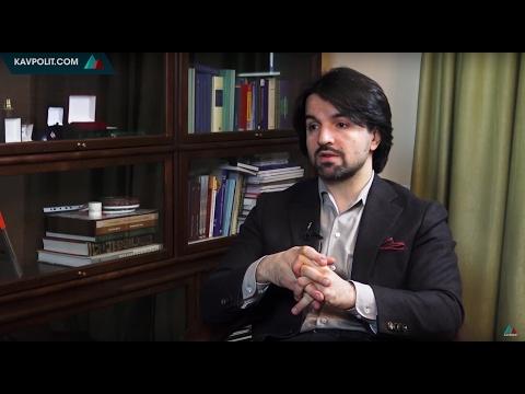 Мурад Мусаев о поездке в Мьянму и о ее сходствах с Северным Кавказом