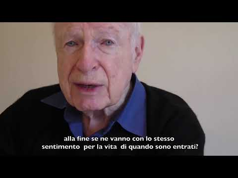 VIDEOMESSAGIO DI PETER BROOK AL TEATRO VALLE OCCUPATO
