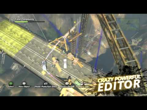 Trials Evolution Gameplay Trailer