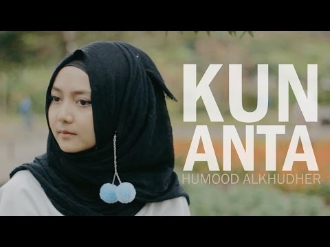 Kun Anta - Humood AlKhudher (Abilhaq, Andri Guitara)  cover