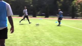 Bellarmine Men's Soccer Story