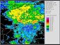 2013 Radar Imagery - Colorado (9/12/13)