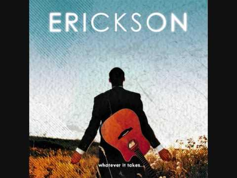 Dan Erickson - Leave This Town