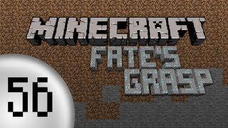 Minecraft - Fate's Grasp [56] dolls