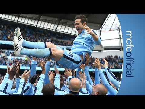 THE PERFECT END | Lampard on final Premier League goal