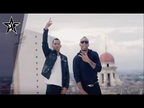 Como Tu No Hay Dos - DJ Buxxi (Official Video)