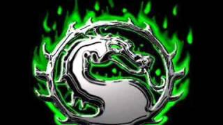 Mortal Kombat || Theme Song 2