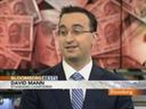 David Mann Sees Opportunity in Korean Won, Indian Rupee: Video