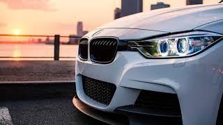 BMW аэрография / на телефон / autocar