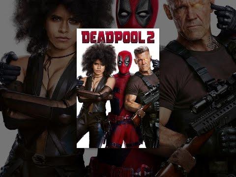 Deadpool 2 Dublado