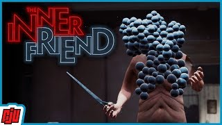 The Inner Friend Part 2 | Indie Horror Game | PC Gameplay Walkthrough
