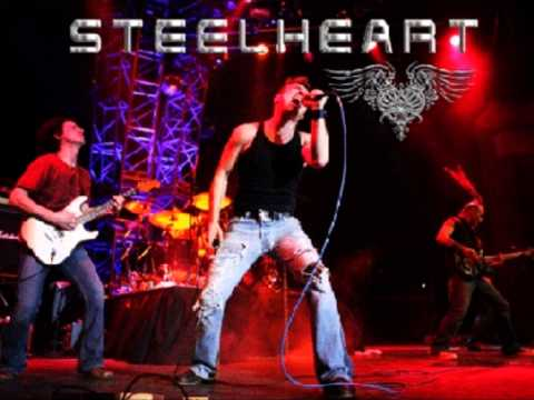 Steelheart - Steelheart video
